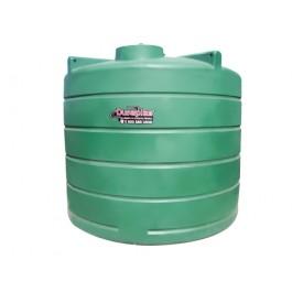 Tanque de plástico 10000 litros
