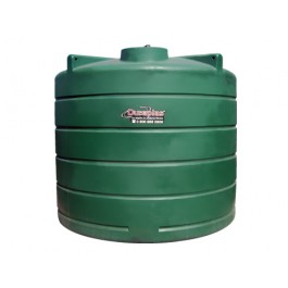 Tanque de plástico 15000 litros