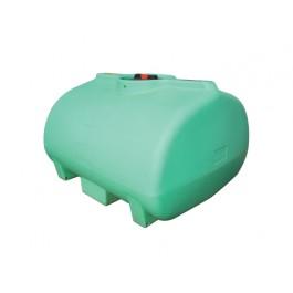 Tanque de plástico 600 litros