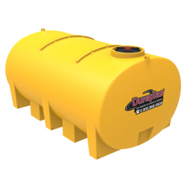 Tanque de plástico 10000 litros con rompeolas