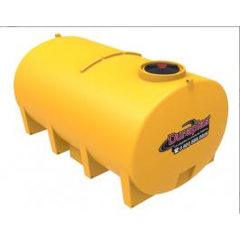 Tanque de plástico 6800 litros con rompeolas