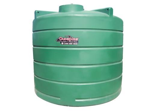 Tanques de pl stico polietileno para almacenamiento de for Precio estanque de agua 10000 litros