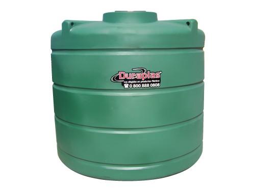 Tanques de pl stico polietileno para almacenamiento de for Tanque de 5000 litros